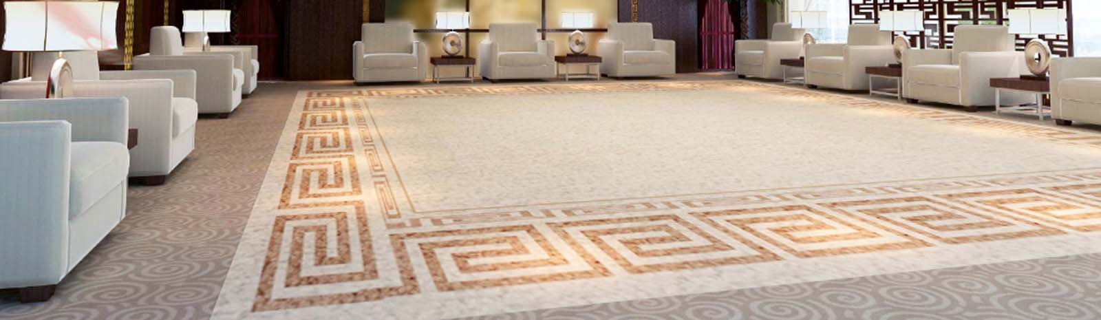 Stover Carpet & Drapery | Specialty Floors