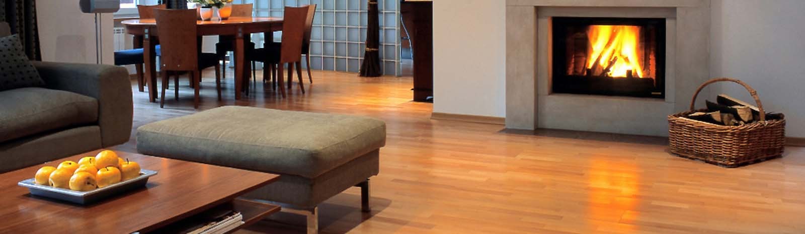Stover Carpet & Drapery | Wood Flooring