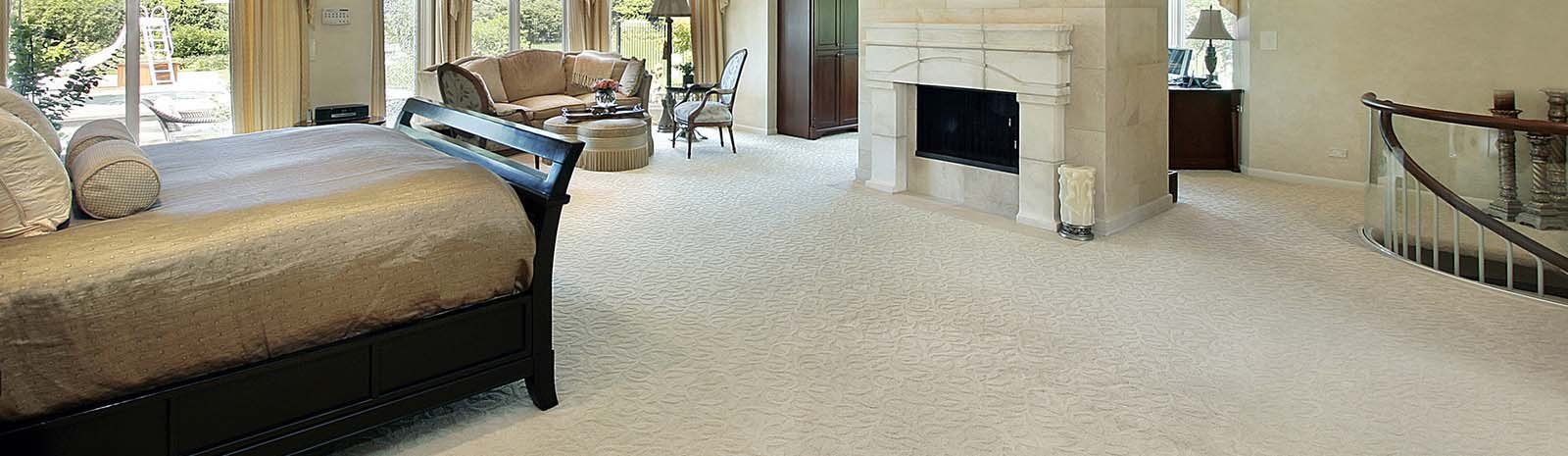 Stover Carpet & Drapery | Carpeting